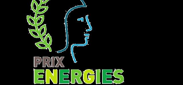 Remise officielle du prix énergies citoyennes à la Ville de Frontignan