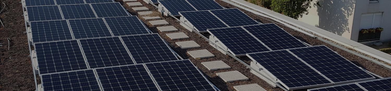 Coopérative d'investissement citoyen dans les énergies renouvelables